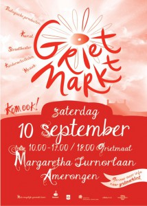 grietmarkt poster september 2016