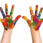 handen uit de mouwen
