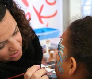 kinderactiviteiten grietmarkt 11 mei 2013