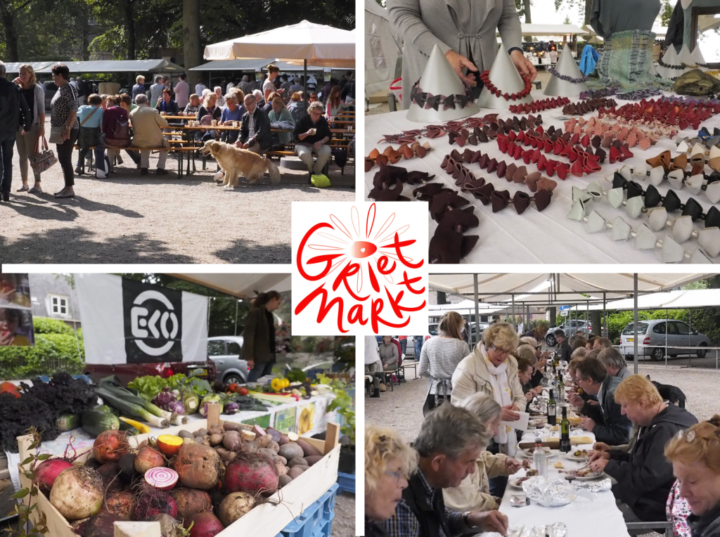 Collage foto nieuwjaarswens 2016 Grietmarkt