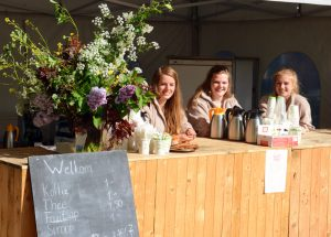 Grietmarkt foto Cees Keur 14 mei 2016
