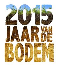 Logo Jaar van de Bodem